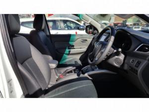 Mitsubishi Triton 2.4DI-D double cab 4x4 auto - Image 7