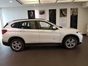 BMW X1 xDRIVE20d automatic - Image 3