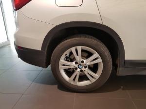 BMW X1 xDRIVE20d automatic - Image 4