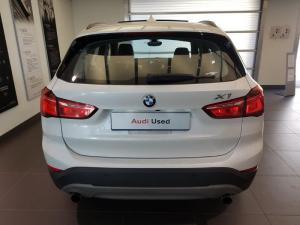 BMW X1 xDRIVE20d automatic - Image 6
