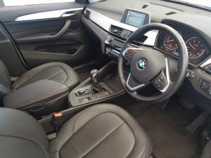 BMW X1 xDRIVE20d automatic - Image 7