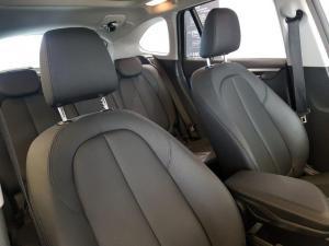 BMW X1 xDRIVE20d automatic - Image 8