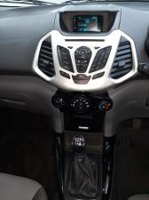 Ford Ecosport 1.5TDCi Trend - Image 7
