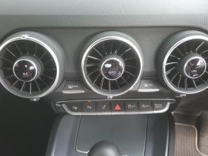 Audi TTS Quattro Coupe S Tronic - Image 15