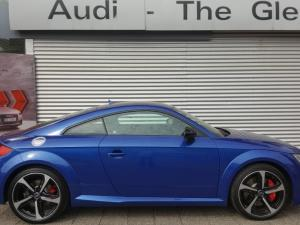 Audi TTS Quattro Coupe S Tronic - Image 1