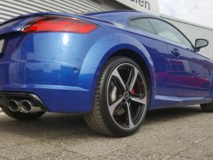 Audi TTS Quattro Coupe S Tronic - Image 7