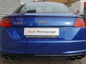 Audi TTS Quattro Coupe S Tronic - Image 8