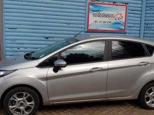 Ford Fiesta 1.5 Tdci Trend 5-Door - Image 2