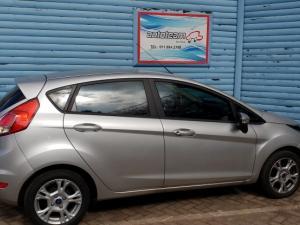 Ford Fiesta 1.5 Tdci Trend 5-Door - Image 5