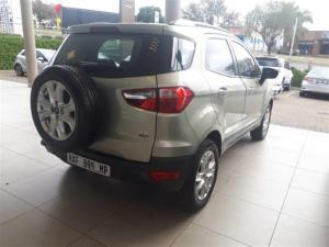 Ford EcoSport 1.5TDCi Trend - Image 6