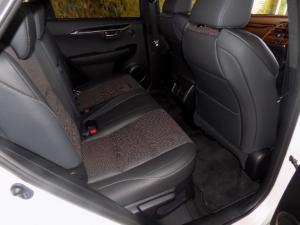 Lexus NX 2.0T F-SPORT/300 F-SPORT - Image 8