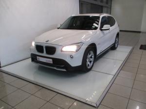 BMW X1 sDrive18i auto - Image 1