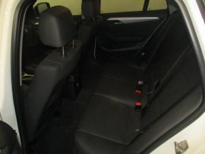 BMW X1 sDrive18i auto - Image 7