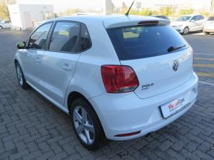 Volkswagen Polo Vivo 1.6 Highline - Image 4