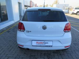 Volkswagen Polo Vivo 1.6 Highline - Image 5