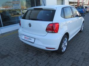 Volkswagen Polo Vivo 1.6 Highline - Image 6
