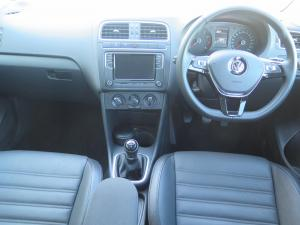 Volkswagen Polo Vivo 1.6 Highline - Image 8
