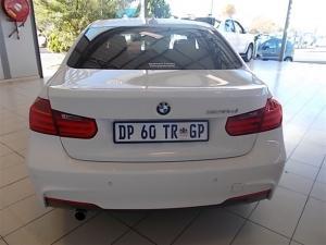 BMW 3 Series 320d auto - Image 7