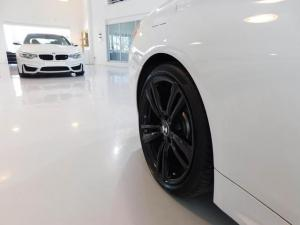 BMW 4 Series 435i coupe M Sport - Image 10