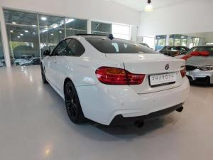 BMW 4 Series 435i coupe M Sport - Image 15