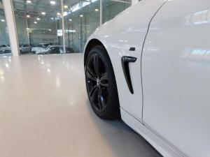 BMW 4 Series 435i coupe M Sport - Image 17