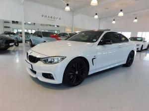 BMW 4 Series 435i coupe M Sport - Image 2