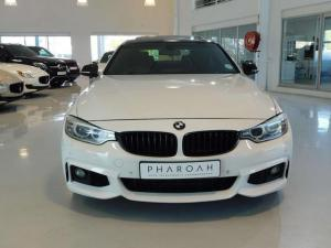 BMW 4 Series 435i coupe M Sport - Image 4
