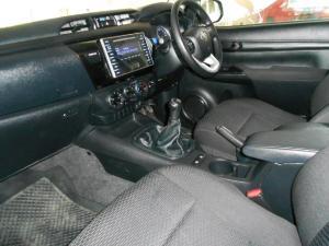 Toyota Hilux 2.4GD-6 double cab 4x4 SRX - Image 9