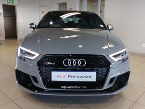 Audi RS3 2.5 Stronic - Image 10