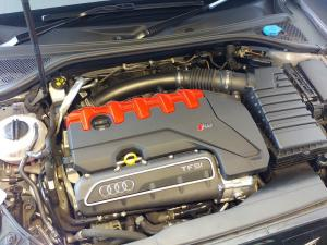 Audi RS3 2.5 Stronic - Image 19