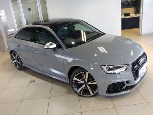 Audi RS3 2.5 Stronic - Image 2