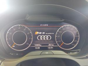 Audi RS3 2.5 Stronic - Image 5