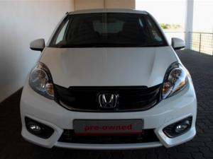 Honda Brio 1.2 Comfort 5-Door - Image 2