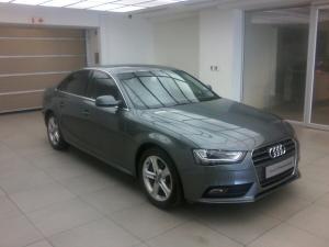 Audi A4 1.8T SE - Image 1