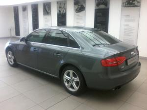 Audi A4 1.8T SE - Image 3