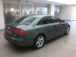 Audi A4 1.8T SE - Image 4