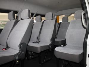 Toyota Quantum 2.5 D-4D 10 Seat - Image 19