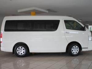 Toyota Quantum 2.5 D-4D 10 Seat - Image 27