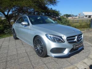 2018 Mercedes-Benz C220d EDITION-C automatic