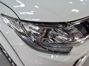 Mitsubishi Triton 2.4DI-D double cab - Image 6
