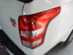Mitsubishi Triton 2.4DI-D double cab - Image 7