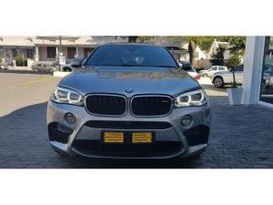BMW X6 M - Image 2