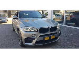 BMW X6 M - Image 4