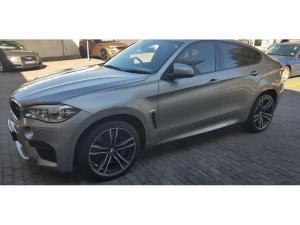 BMW X6 M - Image 5