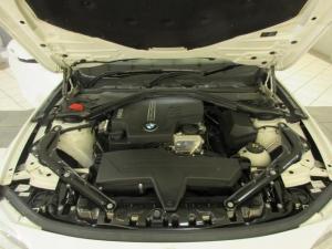 BMW 4 Series 420i convertible M Sport auto - Image 10