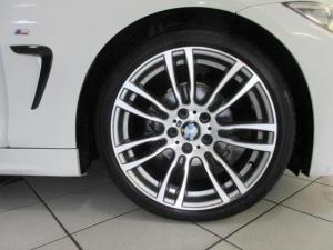 BMW 4 Series 420i convertible M Sport auto - Image 11
