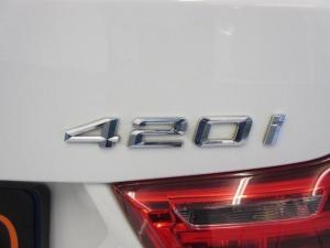 BMW 4 Series 420i convertible M Sport auto - Image 12