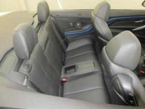 BMW 4 Series 420i convertible M Sport auto - Image 5