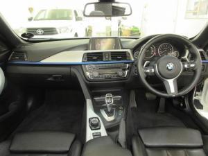 BMW 4 Series 420i convertible M Sport auto - Image 7