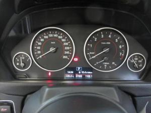 BMW 4 Series 420i convertible M Sport auto - Image 8